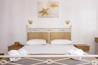 hotel joanna elegant bedroom