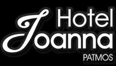 Joanna Hotel in Patmos
